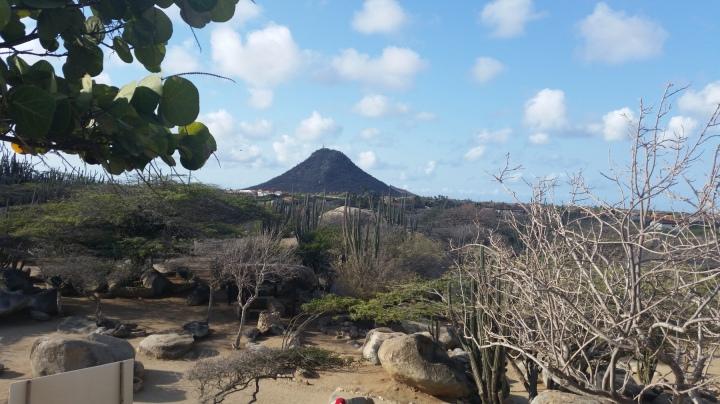 Oranjestad {Aruba}
