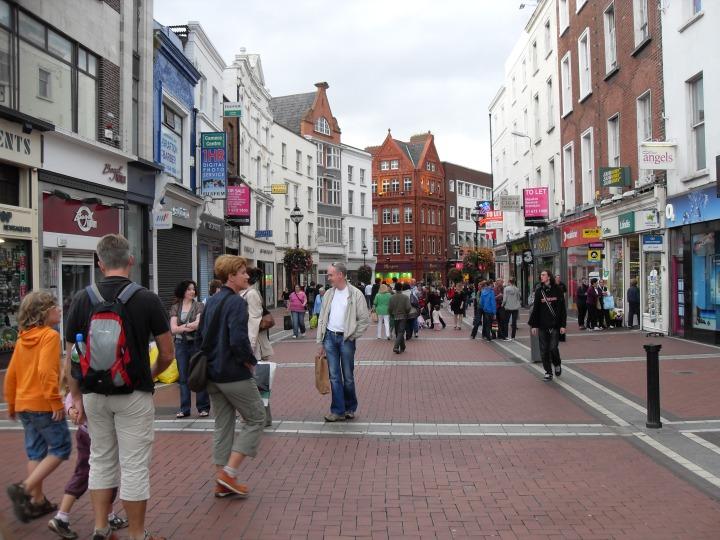 Dublin {Ireland}