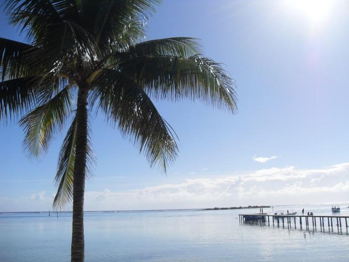 Tahiti & Mo'orea Island {FrenchPolynesia}