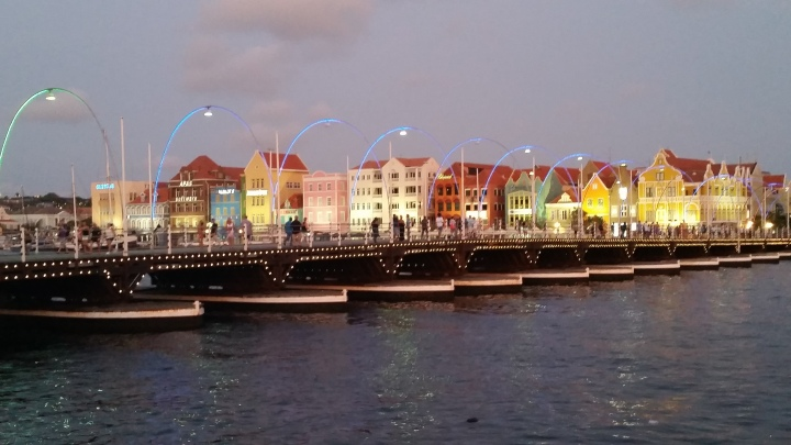 Willemstad {Curaçao}