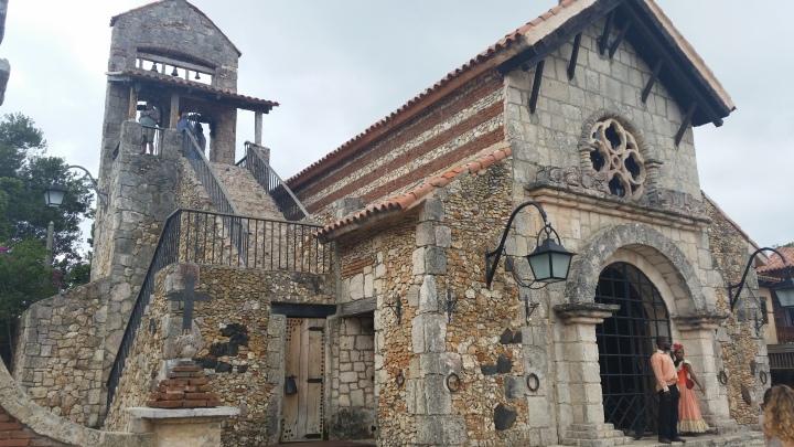 Altos De Chavon {DominicanRepublic}