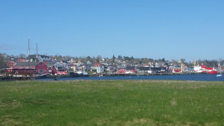 Lunenburg {Nova Scotia}