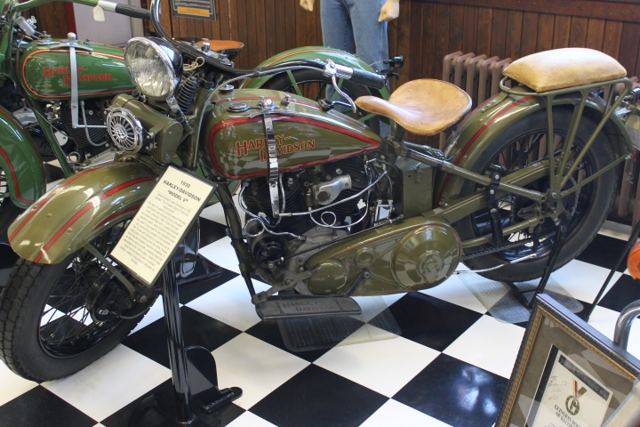 Sturgis Motorcycle Museum {SouthDakota}