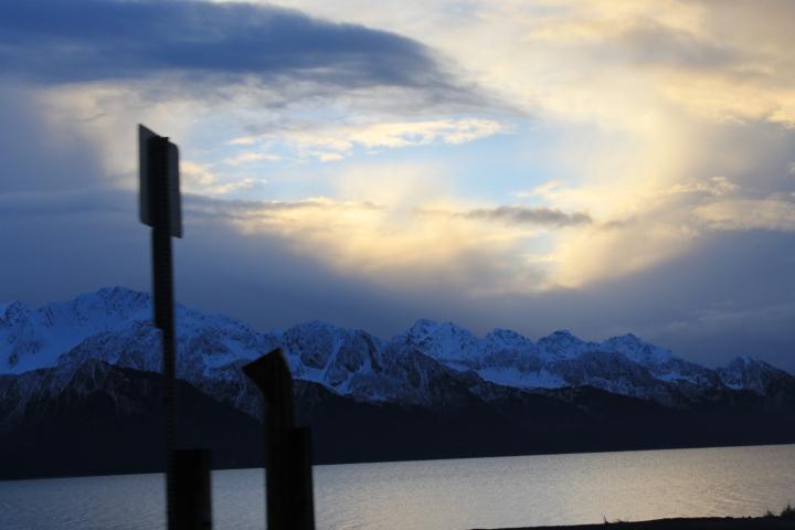 Seward {Alaska}