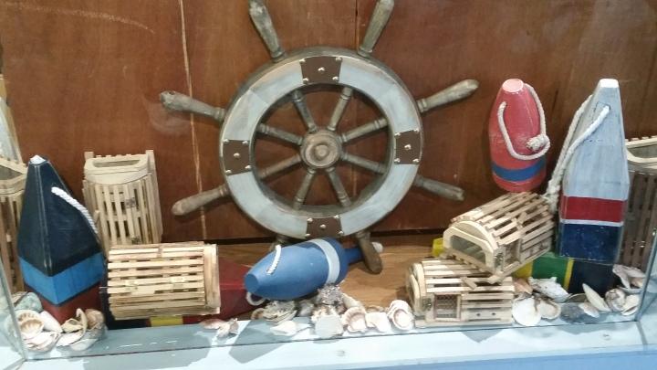 Maritime Museum of the Atlantic {NovaScotia}