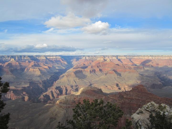 Grand Canyon National Park{Arizona}