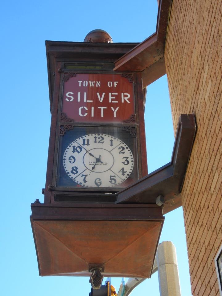 Silver City {NewMexico}