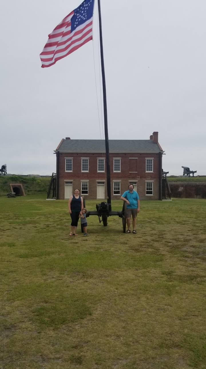 Fort Clinch State Park{Florida}