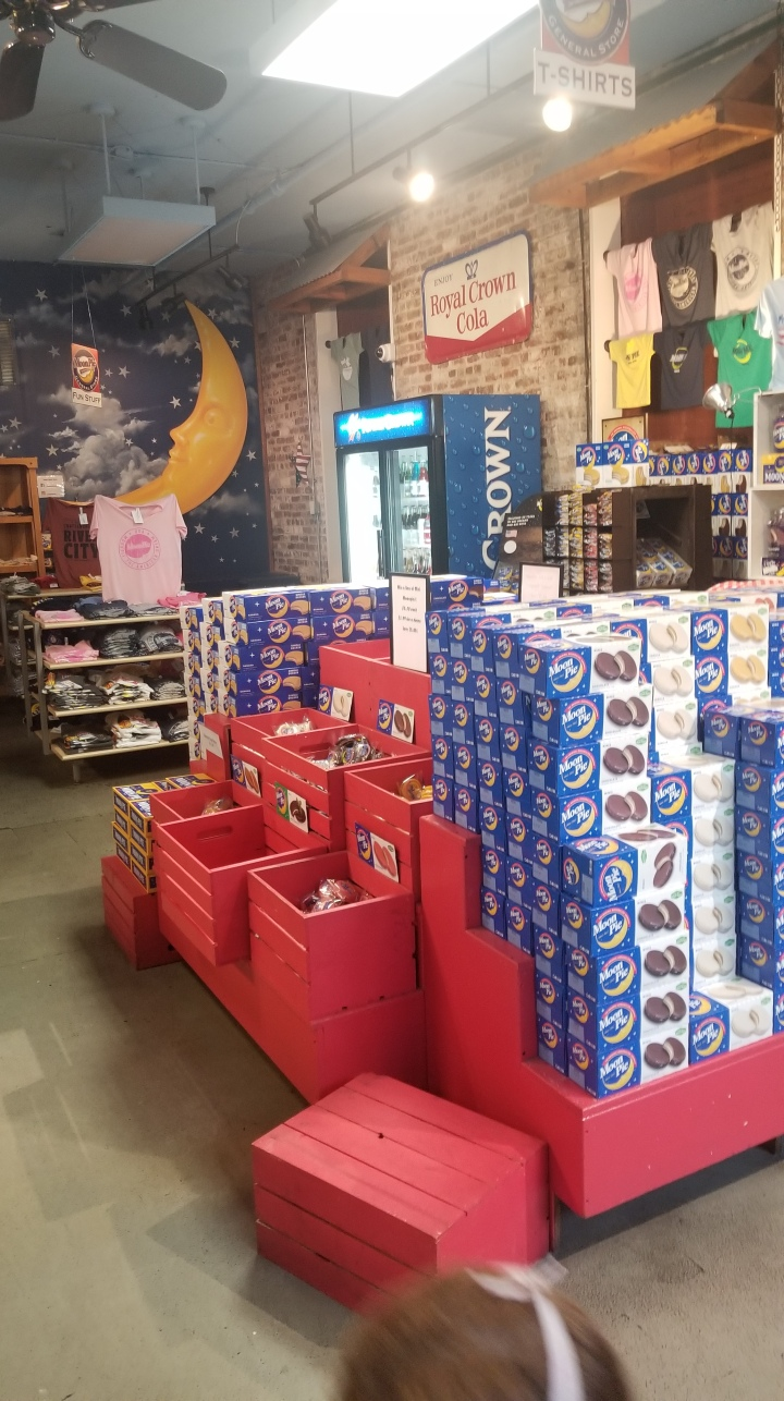 Moon Pie General Store{Tennessee}