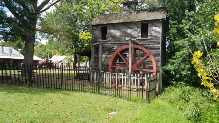 Cannonsburgh Village {Tennessee}