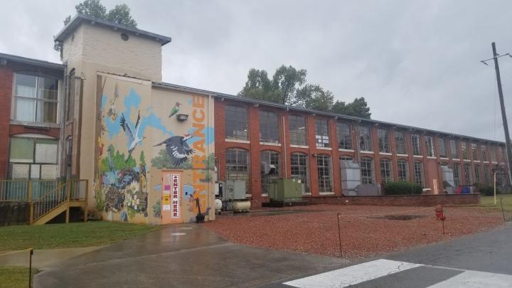 Lowe Mill ARTS & Entertainment{Alabama}