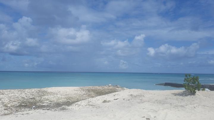 Travel Challenge- Day 8 :: Grand Turk {Turks &Caicos}
