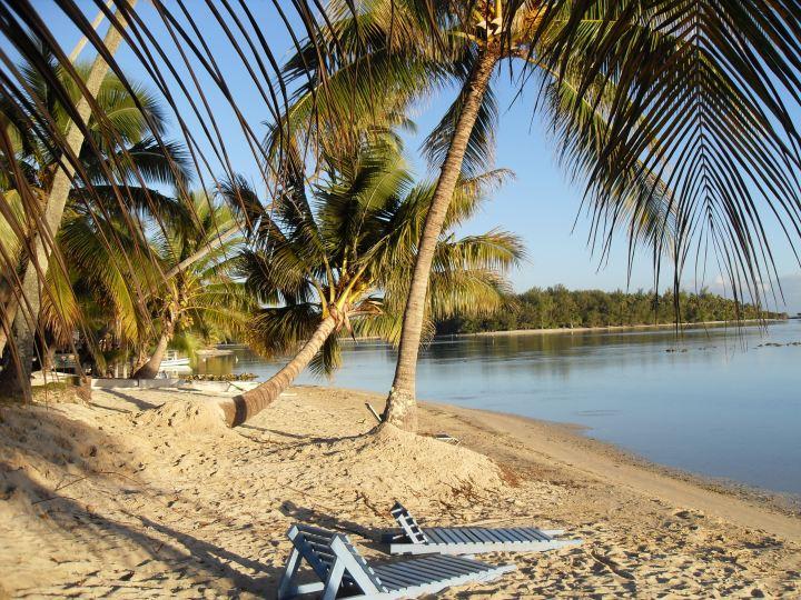 Travel Challenge- Day 2 :: Mo'orea {FrenchPolynesia}