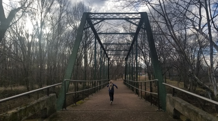 Port Royal State Historic Park{Tennessee}