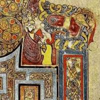Trinity College & The Book of Kells {Ireland}