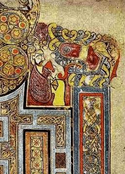 Trinity College & The Book of Kells{Ireland}
