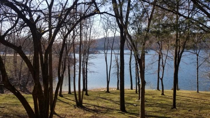 Edgar Evins State Park{Tennessee}
