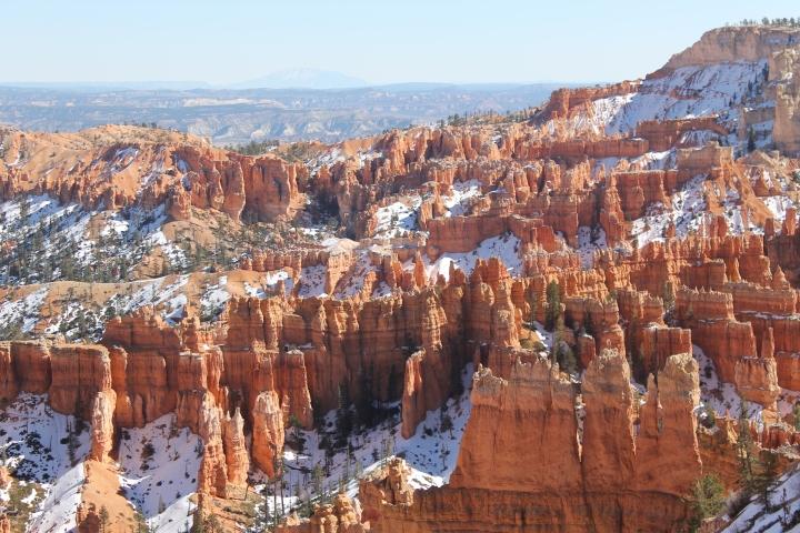 Bryce Canyon National Park{Utah}