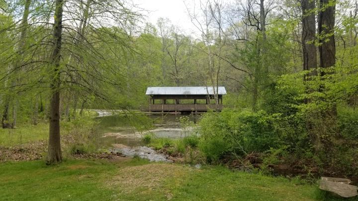 David Crockett State Park{Tennessee}