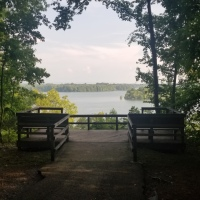 Lost Creek Trail- Tims Ford State Park {Tennessee}