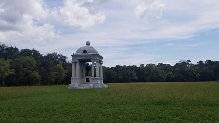 Chickamauga & Chattanooga National Military Park {Tennessee &Georgia}
